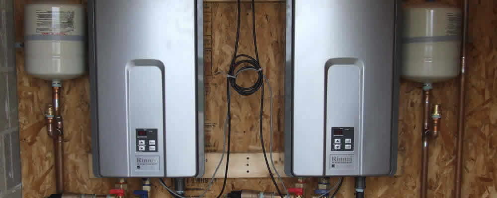 water heater repair in Jacksonville FL
